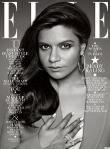 mindy-kaling-elle-cover